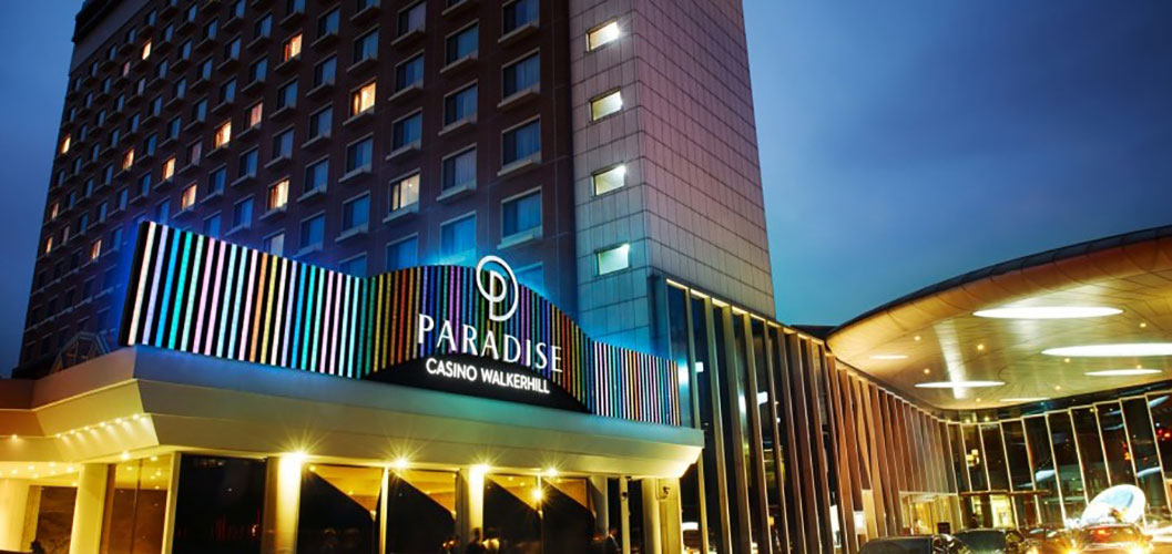 Paradise Co KRW100-Billion Bond Offering to Support Pandemic Liquidity