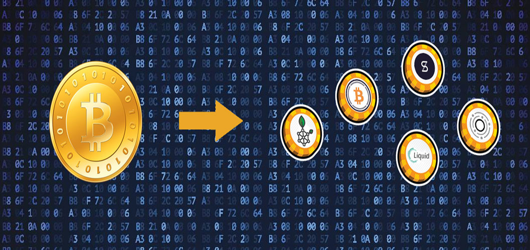 Bitcoin Tokenized to Provide a Powerful System to Gambling Business
