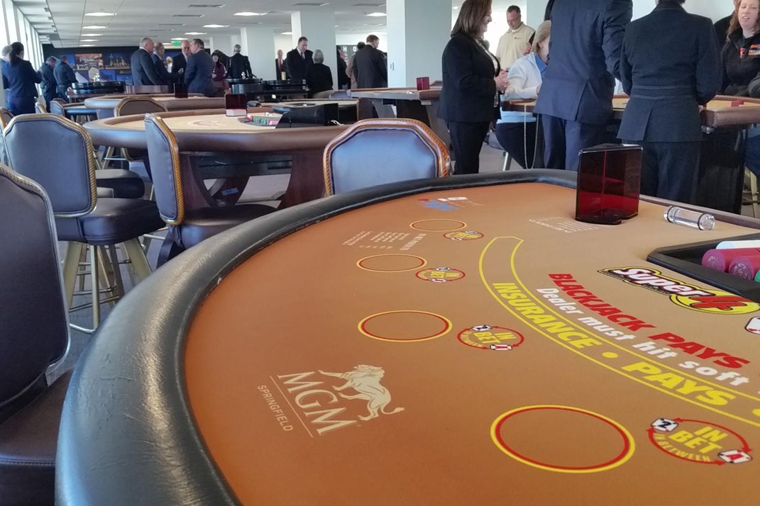 Connecticut Online Gambling and Sports Betting Approved