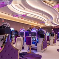 Casino VIPs Receive Personal Approach via RFID