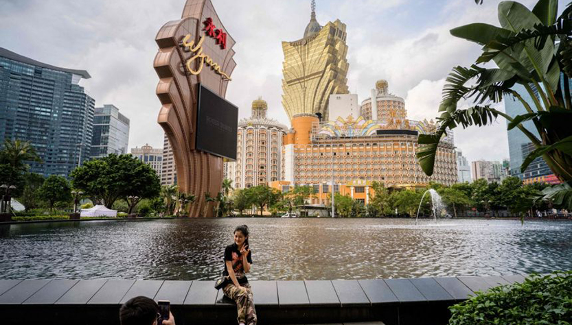 Macau Casinos Could Be Next Target of Chinese Social Vices Crackdown