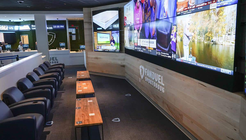 Indiana Sports Betting Achieves Record Handle in September