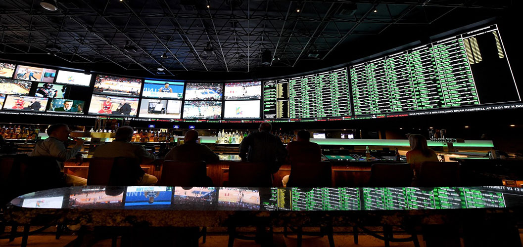 Biggest Wagers Made in The History of Sports Betting